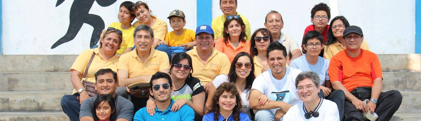 Adultos y Familias