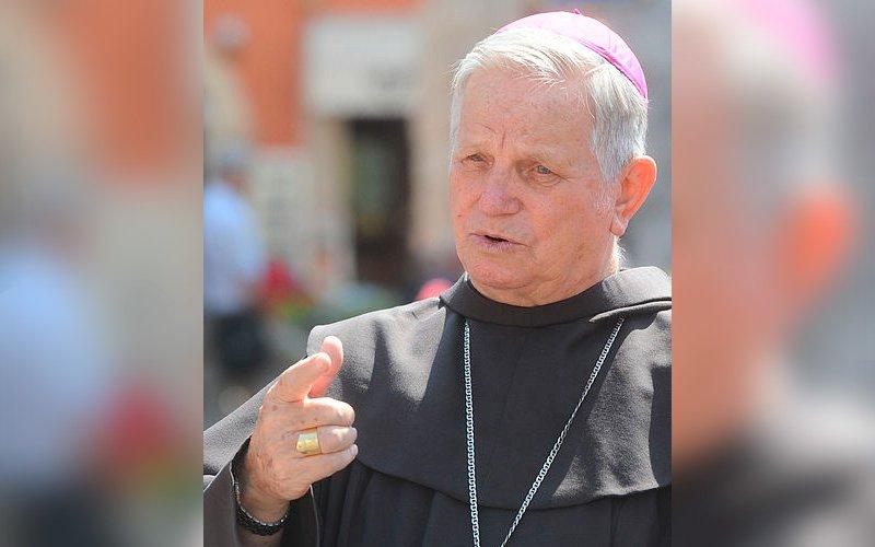 Homilía 8 diciembre del 2015 – Mons. Adriano P. Tomasi