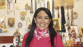Erika Romero