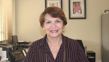 Sheila Cabrera