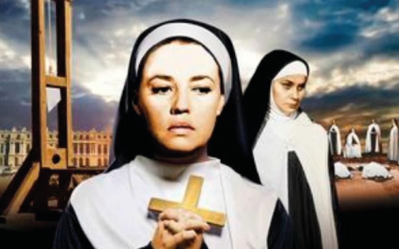 Cineclub: Diálogo de Carmelitas