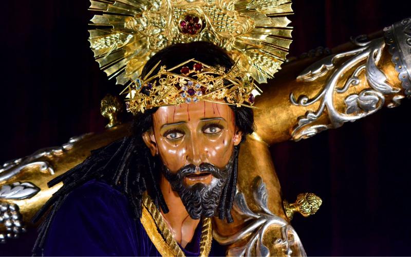 HOMILÍA DE LA SOLEMNIDAD DE JESUCRISTO REY DEL UNIVERSO